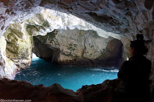 Caves at Rosh HaNikra