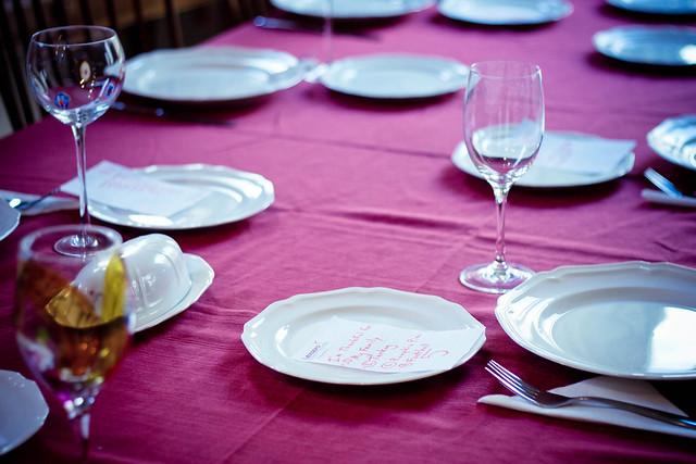 324:365, thankful table