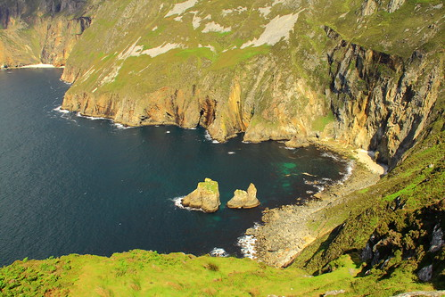 Slieve League Gulf