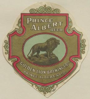 Prince Albert Beer