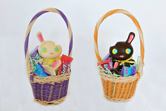 Toy Easter Baskets 55