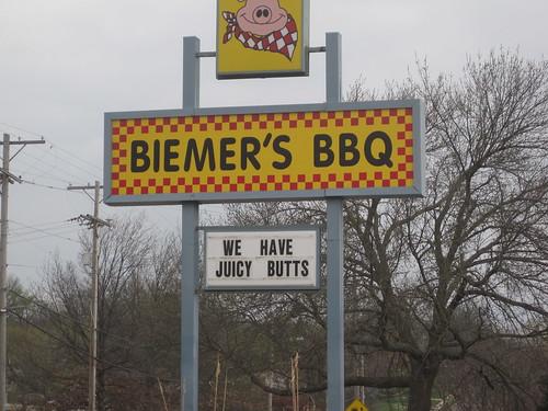 Biemer's BBQ