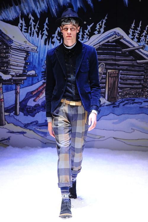 FW12 Tokyo FACTOTUM004_Niklas Kallman(Fashion Press)