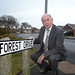 Len At Forest Drive flickr image-11