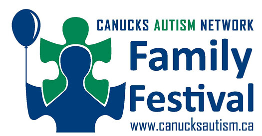Canucks Autism Network Family Festival 2012