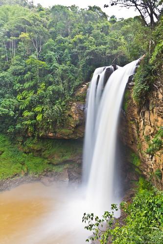 Cachoeira de Matilde