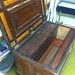 Tool Chest Top View by Mark Firley