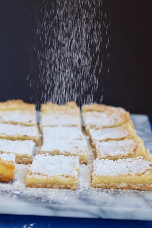 Gooey Cake Bars